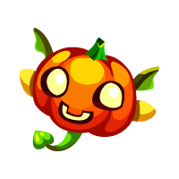 Image of Pumpkin Baby