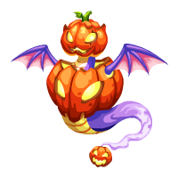 Pumpking Epic