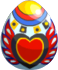 Image of Queen Egg