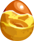 Quicksand Egg