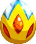 Image of Radiant Egg
