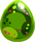 Image of Radioactive Egg