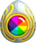 Image of Rainbow Sentinel Egg