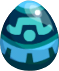 Image of Raindance Egg