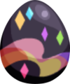 Image of Rainghost Egg