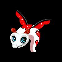 Image of Red Queen Baby