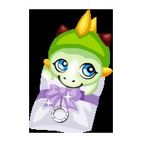 Image of Ringbearer Baby