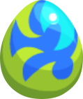 Rivertroll Egg