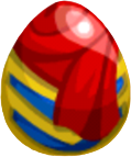 Image of Rogue Egg