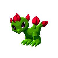 Image of Rose Baby