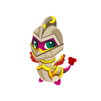 Image of Rose Knight Baby