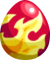 Image of Royal Specter Egg
