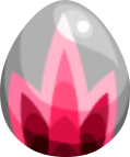 Image of Ruby Crown Egg