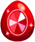 Image of Ruby Egg