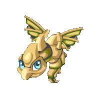 Image of Rune Baby