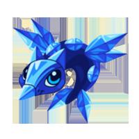 Image of Sapphire Baby