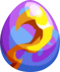 Image of Seaqueen Egg