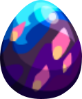 Image of Seawitch Egg