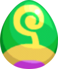 Image of Seeker Egg