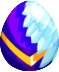 Image of Sentinel Egg