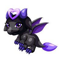Image of Shadow Heart Baby