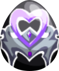 Image of Shadow Heart Egg