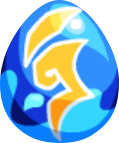 Image of Shining Luck Egg