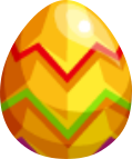 Showy Egg