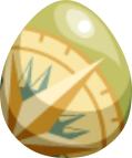 Sightseer Egg