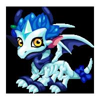 Image of Skelequeen Baby