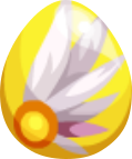 Image of Sky Knight Egg