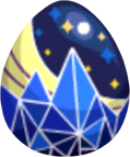 Image of Skyshatter Egg