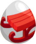 Image of Sled Egg