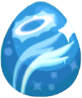 Image of Snowangel Egg