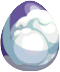 Image of Snowball Egg