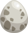 Image of Snowhide Egg