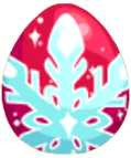 Image of Snowman Egg