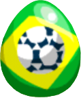 Image of Soccer Egg