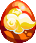 Image of Sol Egg