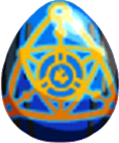Image of Sorcerer Egg