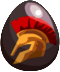 Image of Spartan Egg