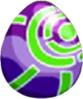 Image of Spell Egg