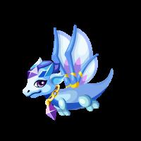 Image of Spirit Crystal Baby
