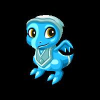 Image of Spirit Warrior Baby
