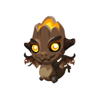 Image of Spooky Tree Baby