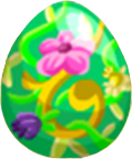 Image of Spring Egg