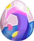 Image of Sprinkle Egg