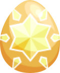 Image of Star Egg