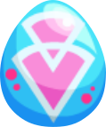 Image of Starcrossed Egg