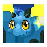 Image of Stargazer Baby